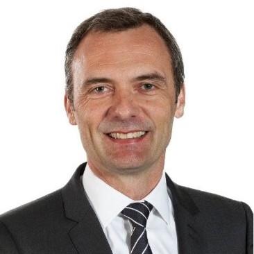 Luc Castan, BE