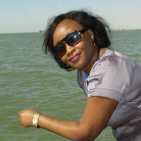 Jacqueline Uwimana, NL