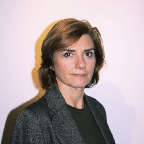 Véronique Sudraud, FR