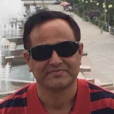 Silvwalsharma Balkrishna, NPL