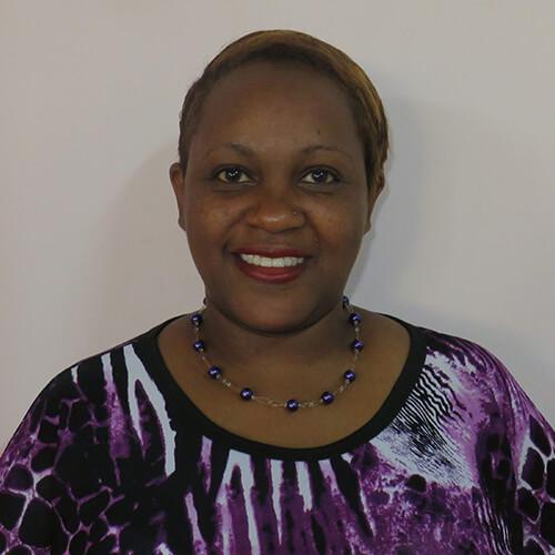 Rita Kagwiria Ndegwa, KEN