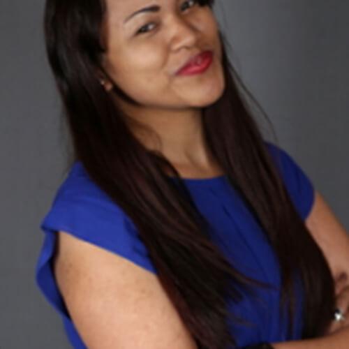 Velomahanina Tahinjanahary Razakamaharavo, MDG