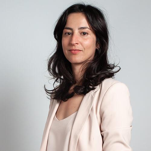 Clara Gomez Hernandez, ESP