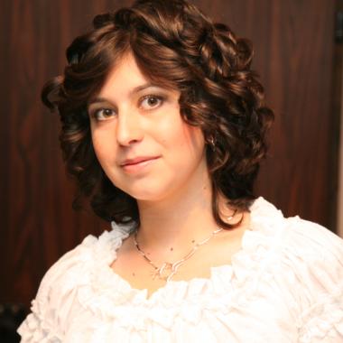 Katherina Yordanova, BGR