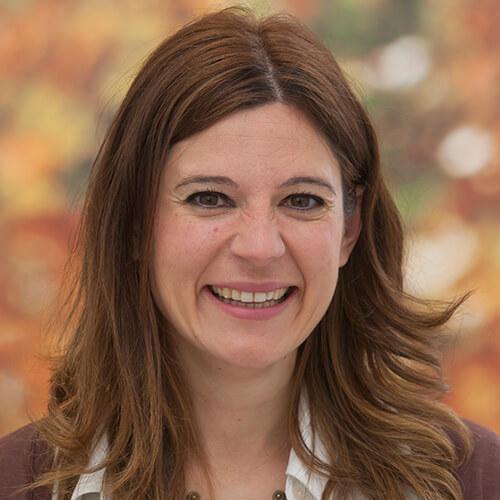 Prof Maria Cruz de Teran