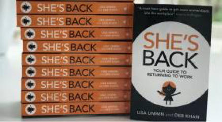 Shes's Back-UK