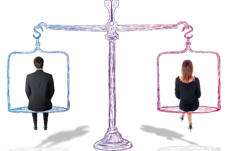 Recherche sur l'égalité des sexes: intéressé(e)?