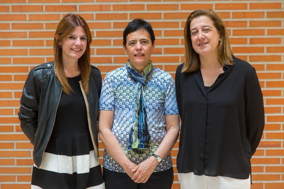 Presentation of the Hub-University of Navarra-11 May 2019