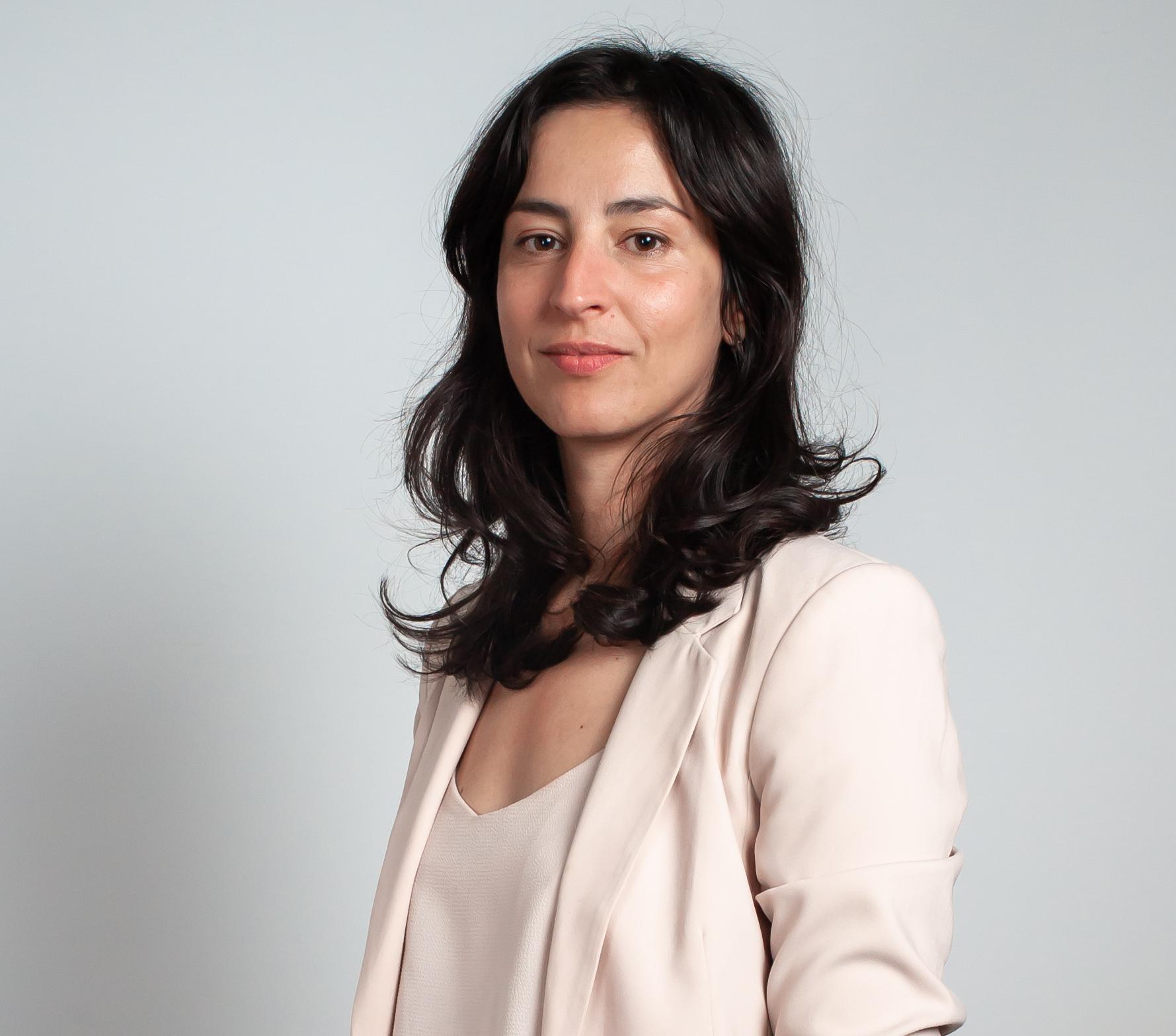 Clara Gomez Hernandez
