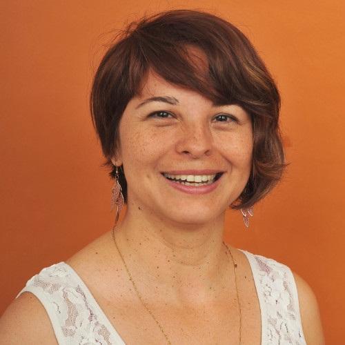 Liliana Carillo