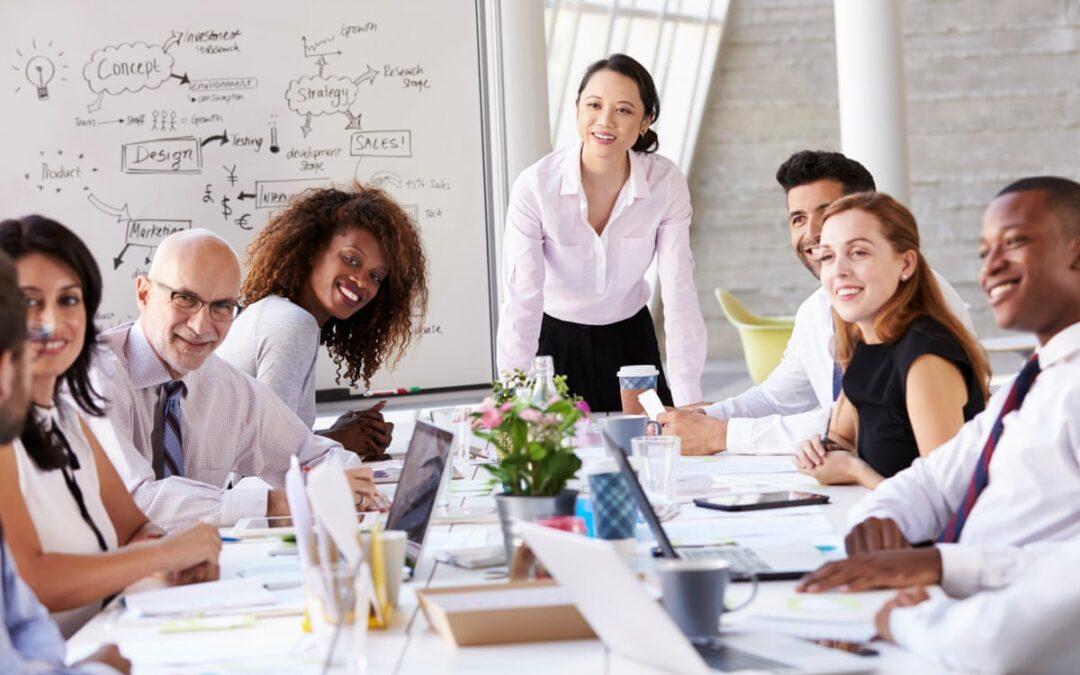 Indice de diversité des sexes 2020 pour les femmes européennes dans les conseils d'entreprises